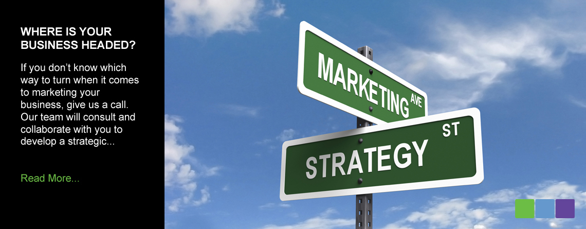 Where Marketing and Strategy Meet