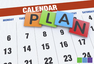 tips for creating an editorial planning calendar